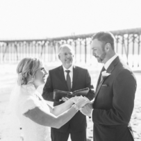 Wedding Officiants On The Central Coast Ric L.